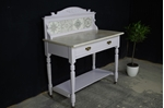 Picture of Antique Victorian Washstand