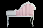 Picture of Vintage Telephone Seat in Titania