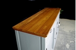 Picture of Raft Collection Reclaimed Teak Sideboard