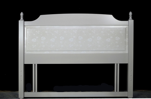 Picture of Stag Double Headboard - Lace Effect
