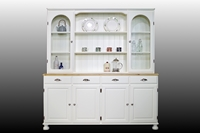 Picture of Classic Ducal Victoria Dresser - 4 base door version