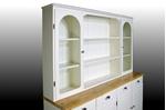 Picture of Classic Ducal Victoria Dresser - 4 base door version