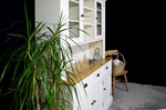 Picture of Bespoke Pine Display Dresser in Clunch
