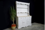 Picture of Bespoke Pine Dresser with tall shelf top