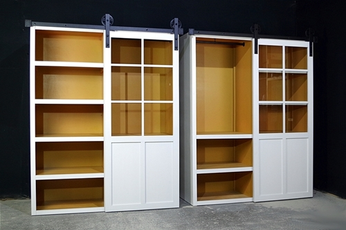 Picture of Made to Order Industrial Style Wardrobes