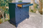 Picture of Large Antique Scotch Chest of Drawers