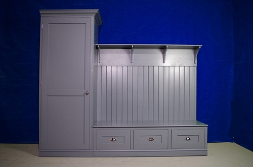 Picture of Custom Combination Entrance Hall Set