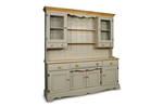 Picture of Classic Country Dresser in French Gray
