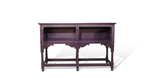 Picture of Antique Gothic-style Console Table