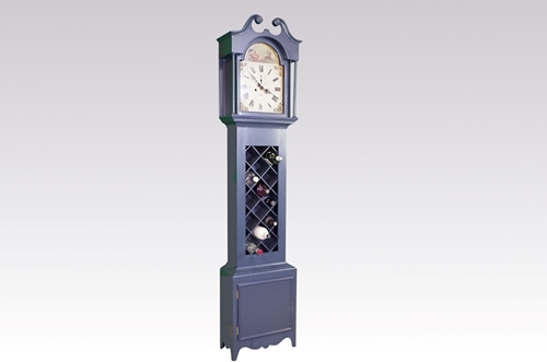 Picture of Grandfather Clock Gin Bar