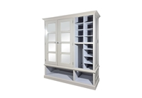 Picture of Algarve Hall Cupboard