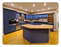 Picture of Morag's Kitchen transformed